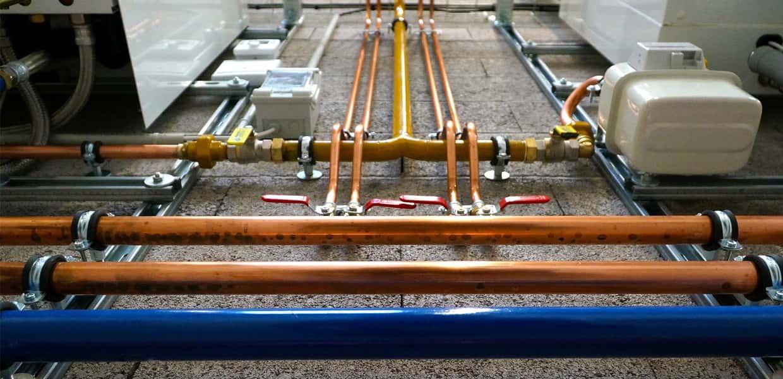 mantenimiento e instalaciones
